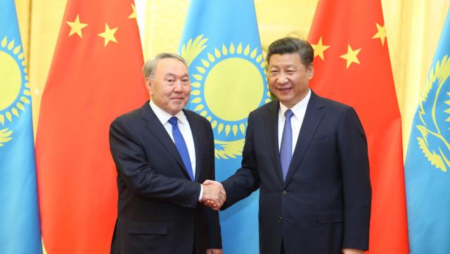 习近平将对哈萨克斯坦进行国事访问并出席系列活动