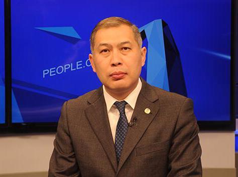 哈萨克斯坦驻华大使努雷舍夫:习近平访问必将深化两国关系
