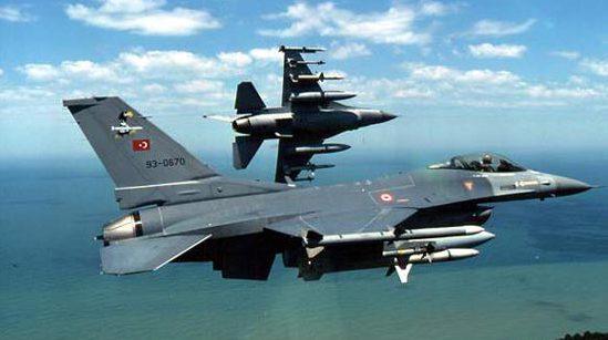 伊拉克库尔德斯坦公投引多方不满 土耳其空袭强硬施压