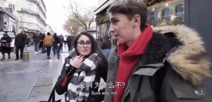 """北京赛车PK10计划:法国小伙儿喊话马化腾,我可被微信""""害苦""""了!"""