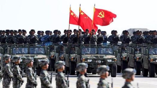 细说新中国成立以来的15次阅兵