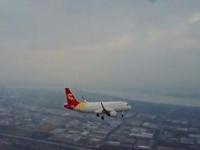 """""""不明飞行物""""频现机场 谁来保证民航客机飞行安全"""