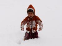 阿富汗遭遇严寒多人死伤 史上最强厄尔尼诺后气候形势严峻