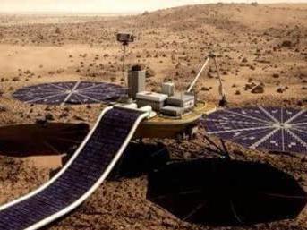这回可不是什么科幻大片 阿联酋宣布百年内移民火星
