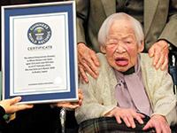 人类平均寿命过不了90岁?2030年韩国女性有望破上限