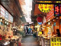 没了中国游客景点日益冷清 韩国拿什么吸引他国游客