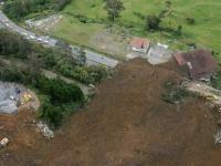 哥伦比亚泥石流致重大伤亡 又是气候变暖惹的祸?