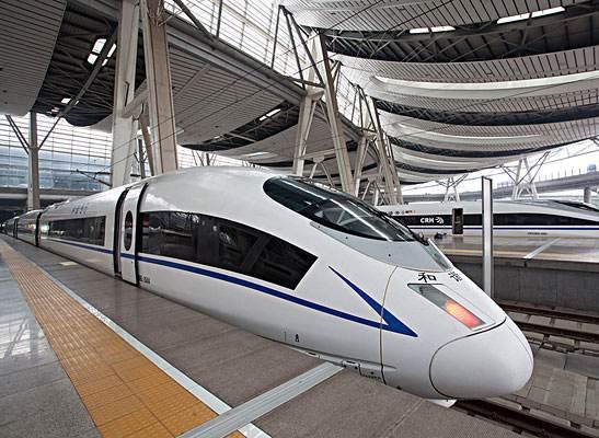东南沿海高铁将调价 涨幅最高超过50%合理吗?