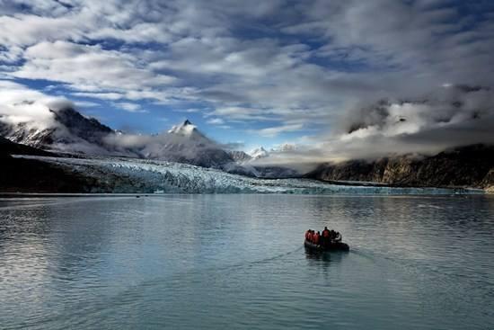 气候变化催生恐怖活动 或成本世纪全球最大安全威胁