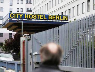 朝鲜驻德使馆出租楼房成热门旅店 但继续坐收月租恐怕难了