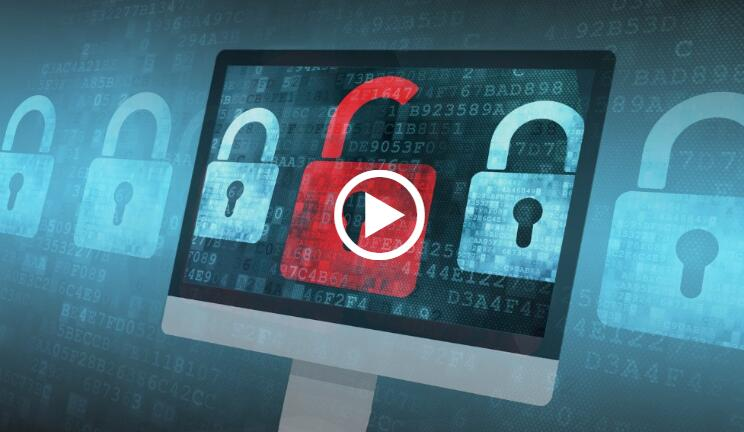 黑客勒索近百国 全球每年网络犯罪损失达至少4000亿美元