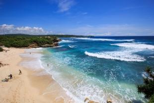 """中国成印尼最大旅游客源地 印尼要打造十个""""新巴厘岛"""""""
