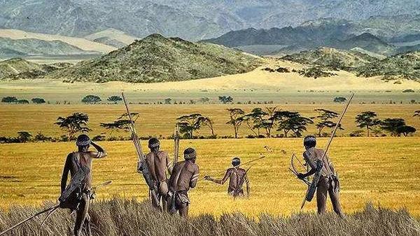 重大新发现!人类史足足往前推了10万年