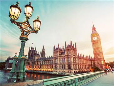 为减财政压力 英国政府宣布将提前上调退休年龄
