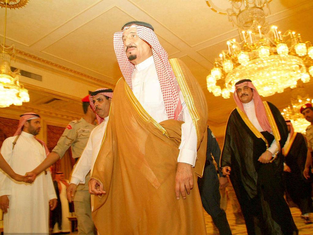 王子犯法与庶民同罪 沙特王子殴打民众遭国王逮捕