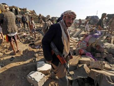 霍乱疫情迅速传播 700万人面临饥荒 也门冲突几时休