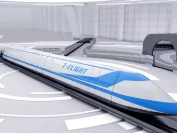 时速4000公里的高速飞行列车真的靠谱吗?上海到北京20分钟