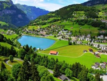 瓶装空气或像矿泉水一样畅销?瑞士山区空气售价21美元一瓶