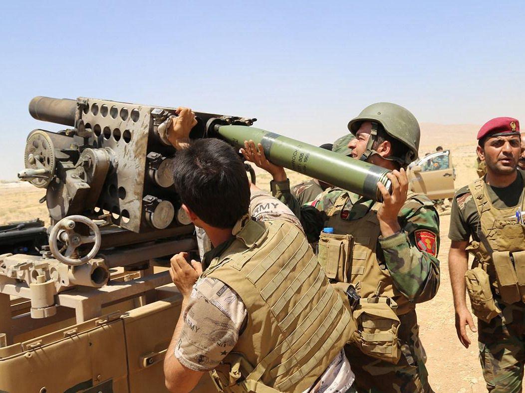 不顾国际社会反对 伊拉克库区强行独立公投