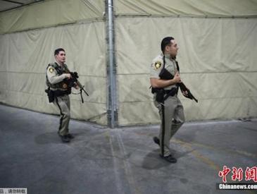 拉斯维加斯枪击案已致59人死亡 盘点全球娱乐场所惨重袭击案