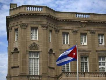 """""""声波袭击""""纠纷频升级 古巴抗议美驱逐15名古外交人员"""