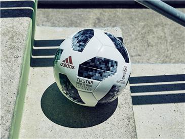 """俄罗斯世界杯用球将植入""""NFC"""" 足球场上还有哪些黑科技?"""