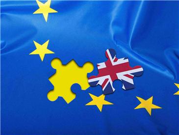 """英国""""脱欧""""或支付巨额账单 欧盟凭什么索要500亿分手费?"""