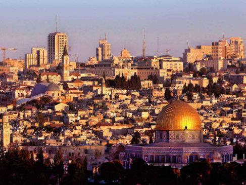 反对美国承认耶路撒冷为以色列首都 联合国准备出手