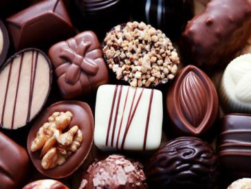 巧克力将消失?全球变暖或使可可豆40年内绝迹