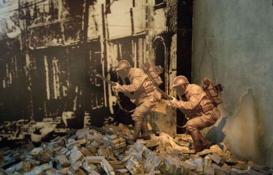 日本战败后,原关东军总司令官,731部队人体实验的